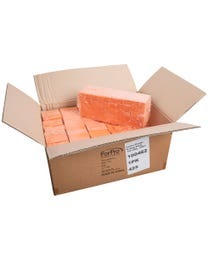 ForPro Orange Buffing Block 100/180 Grit 500-Count