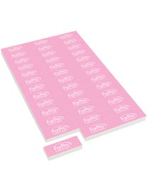 ForPro Sparkle Mini Buffer Sheet 400/4000 Grit 39-Count