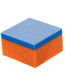 Expert Mini Sanding Block, 100 Grit Orange/180 Grit Blue, 48-Count