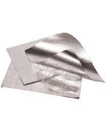 ForPro Expert Gel Polish Removal Foil Sheets 400-Count