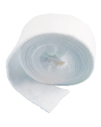ForPro All-Purpose Lint-Free Premium Cotton Bands 6-count
