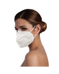 KN95 Mask 10 Count, FDA White Listed For Medical Use