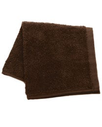 100% Cotton All-Purpose Washcloths Chocolate 24-ct.