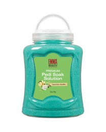 Pedi Soak Solution Jasmine Vanilla 70 Ounces