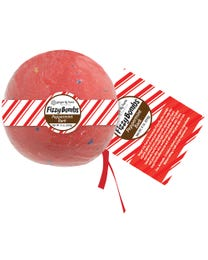 Ginger Lily Farms Botanicals Fizzy Bomb Peppermint Bark
