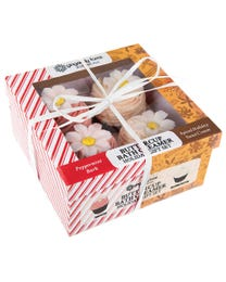 Buttercup Bath Creamers Holiday Gift Set 4-ct.