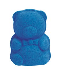 Ginger Lily Farms Botanicals Bubbles Fizzy Bears Blueberry, for Kids, 1.7 Ounces Each, 6-Count