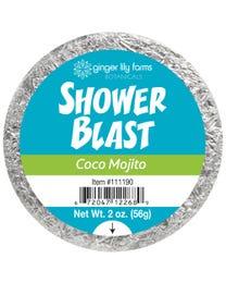 Shower Blast Coco Mojito 2 oz.