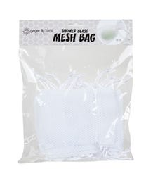Ginger Lily Farms Botanicals Shower Blast Mesh Bag 12-Count