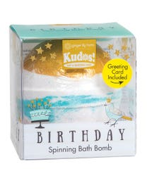 Ginger Lily Farms Botanicals Kudos! Birthday Born To Be Fab