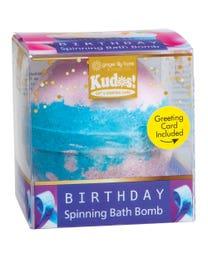 Ginger Lily Farms Botanicals Kudos! Birthday Cupcake