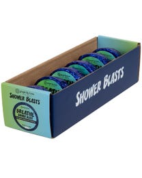 Ginger Lily Farms Botanicals Shower Blast Breathe, Makes Taking a Shower a Totally Sensory Experience, 2 Ounces Each, 6-Count