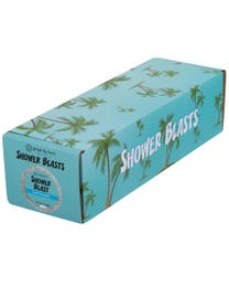 Ginger Lily Farms Botanicals Shower Blast Island Tranquility 6-Count