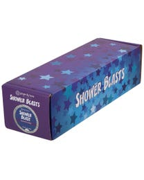 Ginger Lily Farms Botanicals Shower Blast Lavender Lullaby 6-Count