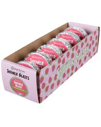 Ginger Lily Farms Botanicals Shower Blast Strawberry Shortcake 6-Count