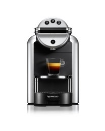Nespresso Zenius Machine