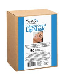ForPro Collagen Crystal Lip Mask 50-Count