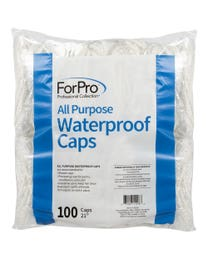 All-Purpose Waterproof Cap 100-ct.