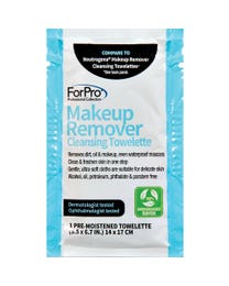 Makeup Remover Cleansing Towelettes 12-count