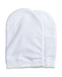 Paraffin Wax Works Thermal Mitts One-Pair
