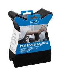 Pedi Foot & Leg Rest