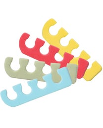 ForPro Comfy Toe Separators Assorted 100-Count