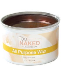 All Purpose Wax 14 Ounces