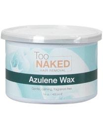 Azulene Wax 14 Ounces