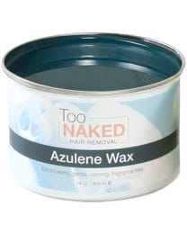 Azulene Wax 14 Ounces