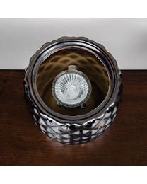 Montego Bay Ceramic Halogen Wax Melter