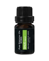 Pure Essential Oil Works Sinus Blend .33 Ounces