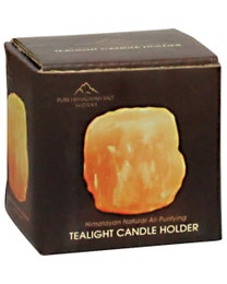 Tea Light Candle Holder — 2.2 lbs.