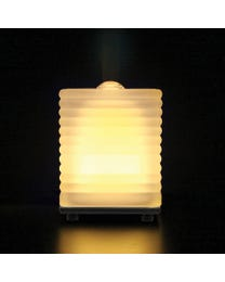 Elysian LED Ultrasonic Diffuser