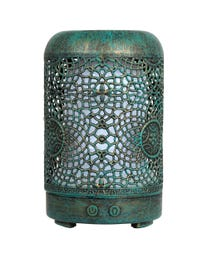 Patina LED Ultrasonic Aroma Diffuser