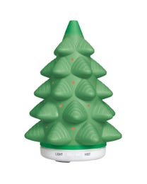 Christmas Tree LED Ultrasonic Diffuser
