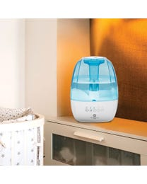 Pure Air Essentials Works Cool Mist Luxury Ultrasonic Humidifier