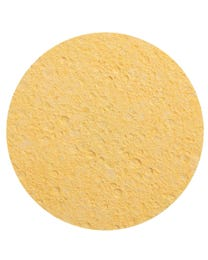ForPro Compressed Cellulose Sponge Yellow 2.75