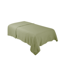 ForPro Polar Fleece Massage Blanket Sage