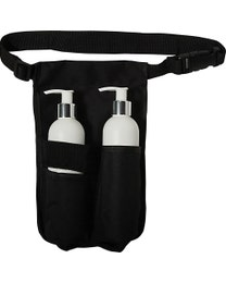 ForPro Double Bottle Holster Kit