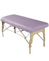 Premium Microfiber Massage Fitted Sheet Lavender