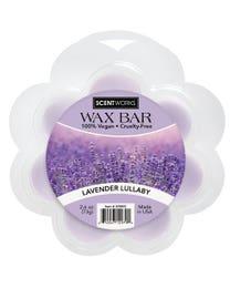 Lavender Lullaby Wax Bar 2.6 Ounces