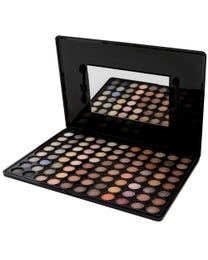 Warm Eye Shadow Palette