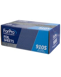 "ForPro S Series Pop-Up Foil Sheets 910S 9"" W x 10.75"" L 500-Count"