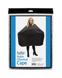 ForPro Nylon Chemical Cape 42