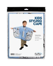 ForPro Kids Styling Cape