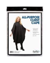 ForPro All-Purpose Client Cape 45