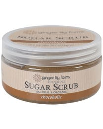 Sugar Scrub Chocoholic 8.2 oz.
