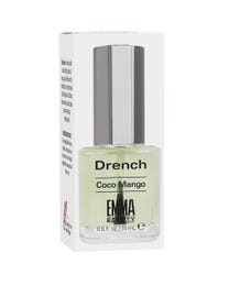 Drench Coco Mango, Cuticle Oil, 12+ Free Treatment, Vegan, .5 Ounces