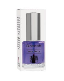Drench Very Berry, Cuticle Oil, 12+ Free Treatment, Vegan, .5 Ounces