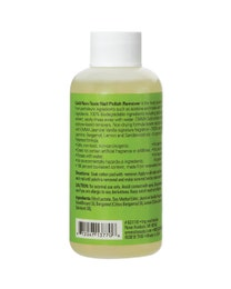 Gold Non-Toxic Nail Polish Remover Bonus 6 Ounce Size for the price of 4 Ounces